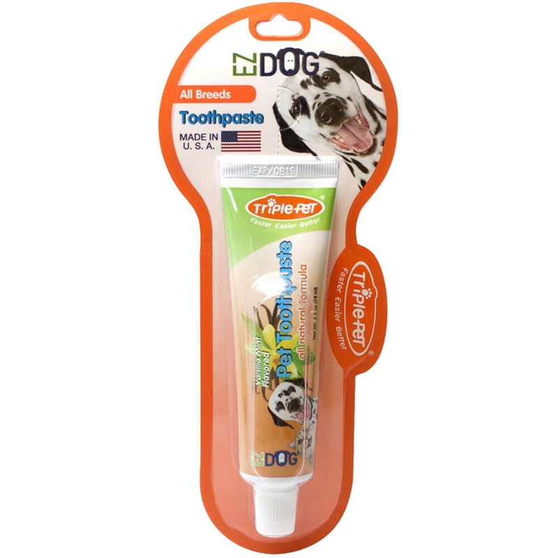 Can Dogs Use People Toothpaste