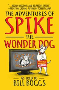 Spike the Wonder Dog